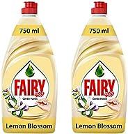Fairy Gentle Hands Dishwashing Liquid Soap