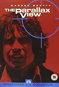 Parallax View, The [1974] [DVD]