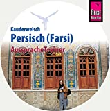 Reise Know-How  AusspracheTrainer Persisch / Farsi   (Kauderwelsch, Audio-CD)