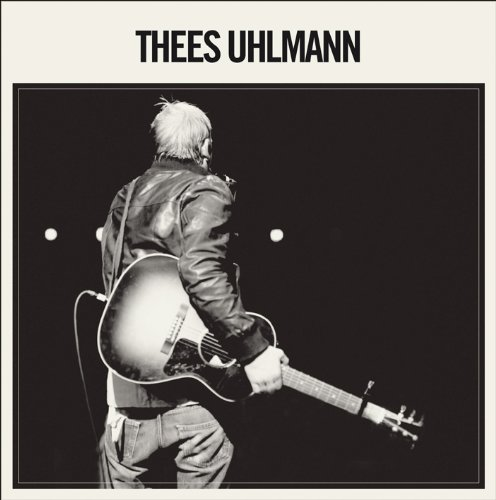 Thees Uhlmann: Thees Uhlmann (Audio CD)