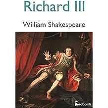 Richard III (English Edition)