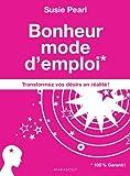 BONHEUR MODE D'EMPLOI