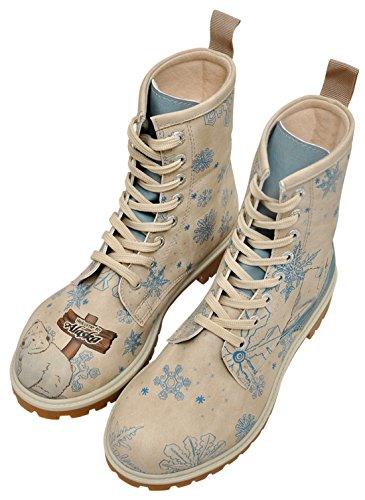 Dogo Boots - Alaska 39 - 2