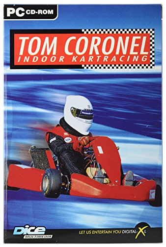 Digital-XL tom Coronel Indoor Racing Game (PC)  available at amazon for Rs.99