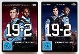 19-2 Staffel 1+2 (6 DVDs)