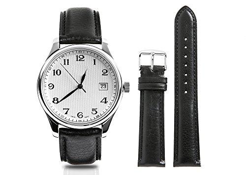 chimaera-bracelet-en-cuir-de-veau-authentique-bordure-a-ciseaux-unisex-18mm-19mm-20mm-21mm-bande-de-