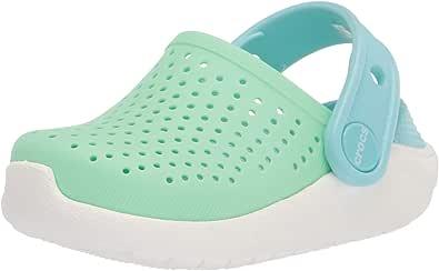 Crocs LiteRide Clog Kids, Unisex Kids LiteRide Clog Kids,