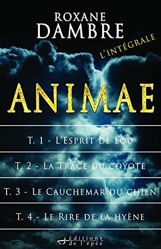 Animae Roxane DAMBRE