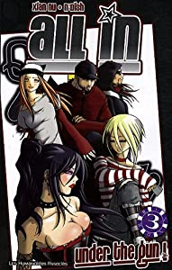 All in Edition simple Tome 3