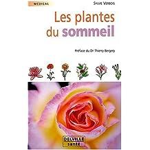 Les plantes du sommeil