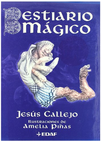 Bestiario Magico (Mundo magico y heterodoxo) por Jesus Callejo epub