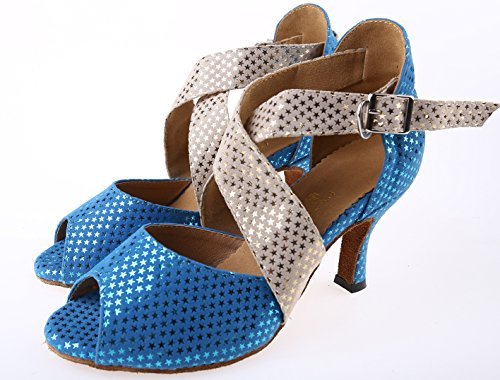 CFP - danza-moderna donna Blu (blu)