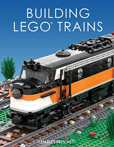 Building LEGO Trains (English Edition)