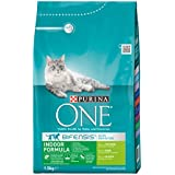 ONE Indoor Formula TRUTHAHN, 3er Pack (3 x 1.5 kg)