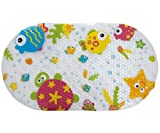 Tippitoes Anti Slip Bath Mat Bild