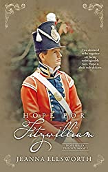 Hope For Fitzwilliam (Hope Series Trilogy Book 2) (English Edition)