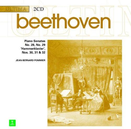 Preisvergleich Produktbild Klaviersonaten 28-32