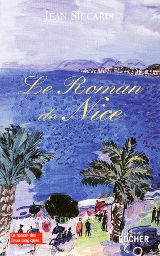 Le roman de Nice