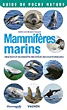 Mammifères marins par Liret