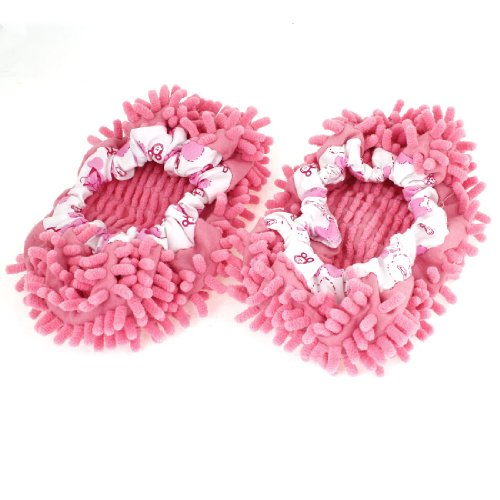 pink-multifunktion-boden-house-wischmopp-slipper-1-paar-schuhe