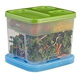 Newell Rubbermaid Rubbermaid Lunch Blox Salat-Box