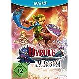 Wii U: Hyrule Warriors - [Wii U]
