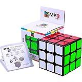 Cubo Moyu Mo Yu MF3 con Antipop y Stickerless 3x3x3 Speed Cube Speedcube MF8803