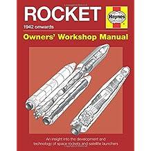 Rocket: Oweners' Workshop Manual, 1942