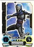 Star Wars Clone Wars Force Attax Series 3Force Master/No. 235Bo Katan–Brand New