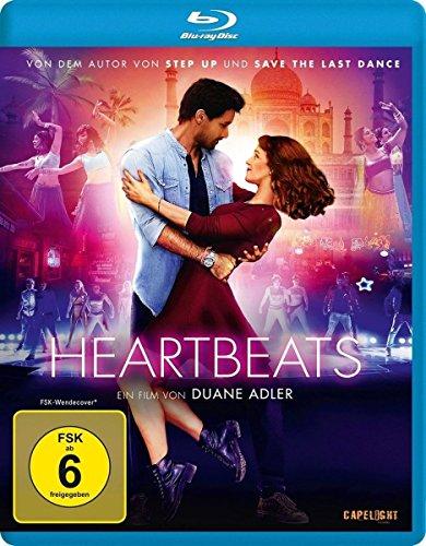 Heartbeats [Blu-ray]