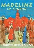 Madeline in London (Madeline (Pb))