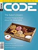 CODE Magazine - 2016 Sep/Oct (Ad-Free!) (English Edition)