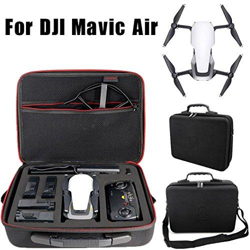 Bescita Umhängetasche für DJI Mavic Air, Outdoor Tasche Wasserdichte tragbare Aufbewahrungstasche Schützen Tragetasche