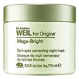 Dr. Andrew Weil for Origins Mega-Bright Dark Spot...