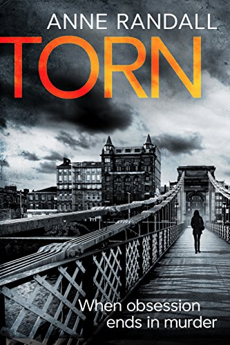 Torn (Wheeler and Ross Book 3) by [Randall, Anne]