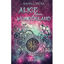 Alice from Wonderland - Trilogia