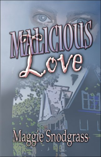 Malicious Love Cover Image
