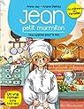 Jean petit marmiton, tome 1 : Une surprise pour le duc ! par Delrieu