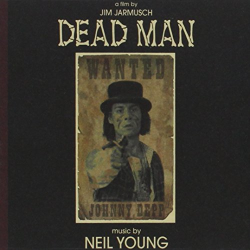 Music From And Inspired By The Motion Picture Dead Man Soundtrack-A Film By Jim Jarmusch