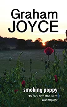 Smoking Poppy by [Joyce, Graham]
