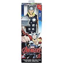 Marvel Avengers - Figura Titan Thor (Hasbro C0758ES0)