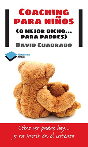 Coaching para niños (Actual) por David Cuadrado