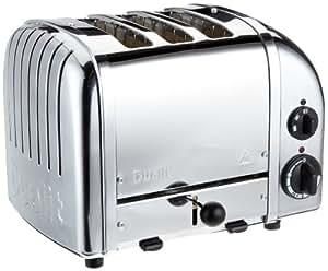 dualit 31226 combi toaster 2 1. Black Bedroom Furniture Sets. Home Design Ideas
