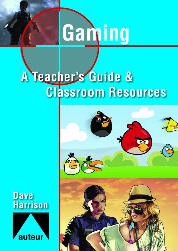 Gaming - Teacher`s Guide & Classroom Resources (Studying Films) por Dave Harrison