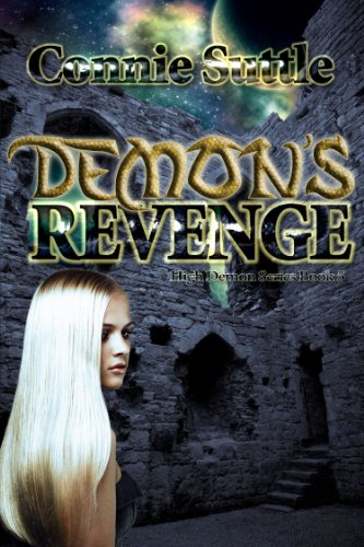 Demon's Revenge: High Demon, Book 5 (High Demon Series) (English Edition)