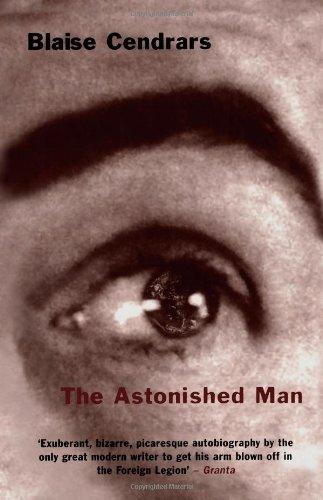 Astonished Man, The (Peter Owen Modern Classics)