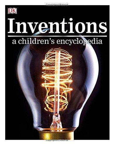 Inventions A Children's Encyclopedia (Dk Childrens Encyclopedia) por Vv.Aa