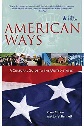 american-ways-a-cultural-guide-to-the-united-states-of-america-english-edition