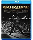 Live at Sweden Rock-30th Anniversary Show [Blu-ray] [Import italien]