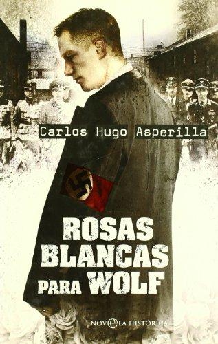 Rosas blancas para Wolf Cover Image
